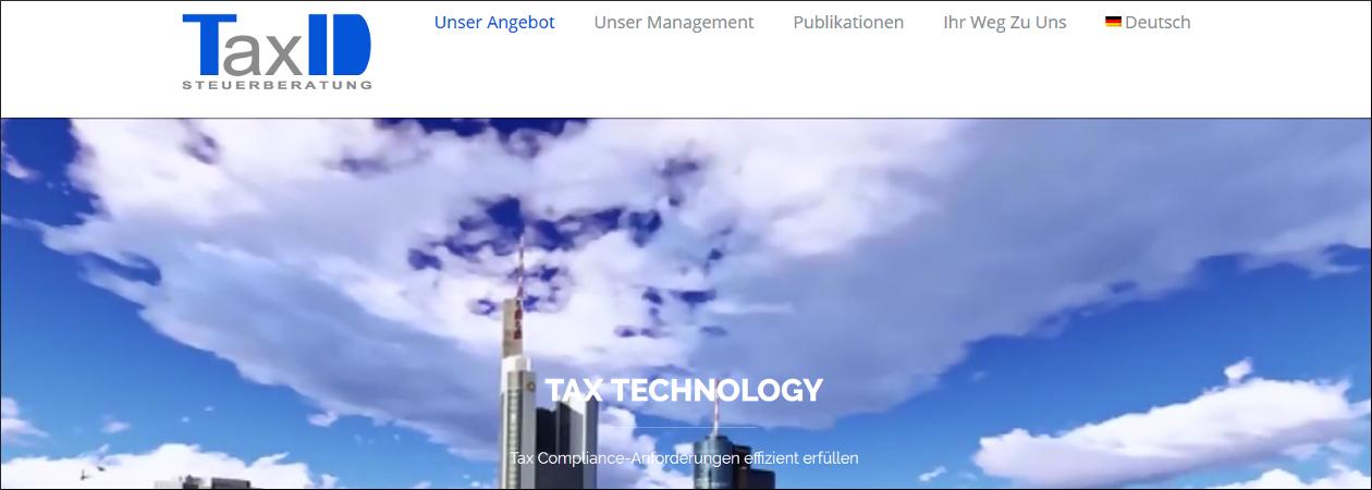 TaxID