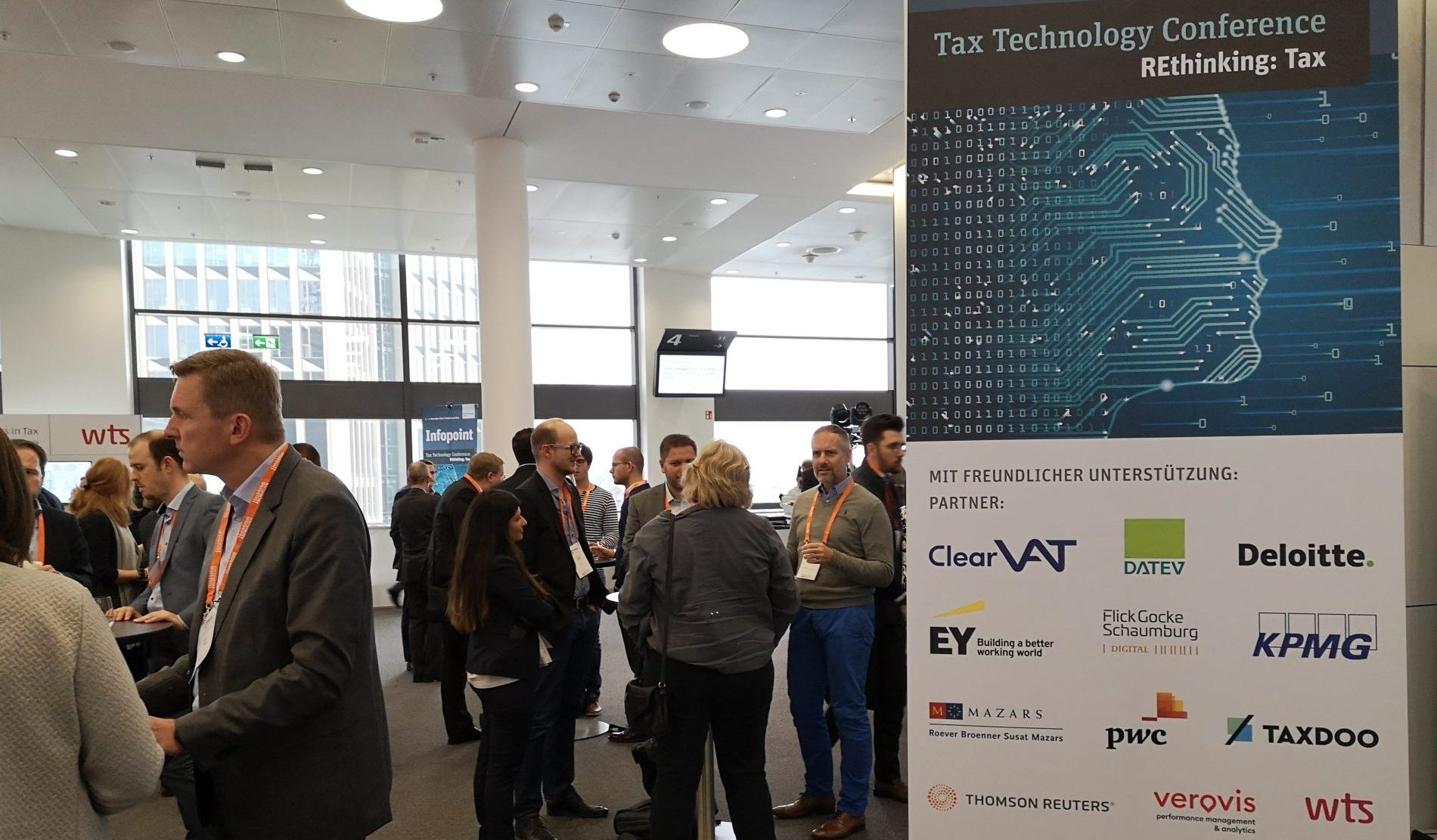 Tax Tech Conference 2019