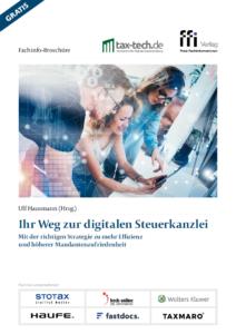 Ihr Weg zur digitalen Steuerkanzlei