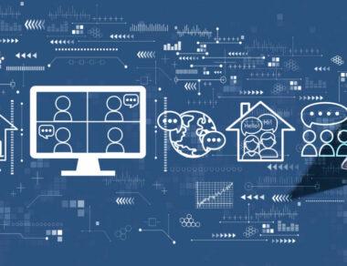 Homeoffice Digitalisierung